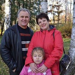 Наталия, 58 лет, Узин