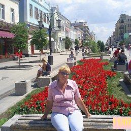 Клавдия, 65 лет, Ивантеевка