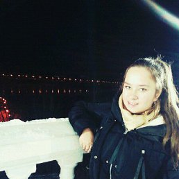 Лиза, 22 года, Чебоксары