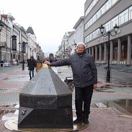 АЛЕКСЕЙ(в ДВОРИКЕ ВЗАИМНО), 48 лет, Базарный Карабулак