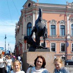 Ирина, 53 года, Бабаево
