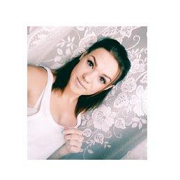 Kristina, 24 года, Серпухов