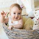 Моя маленькая прелесть... из альбома «Внученька»