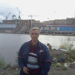 Сергей, 60 лет, Кодинск