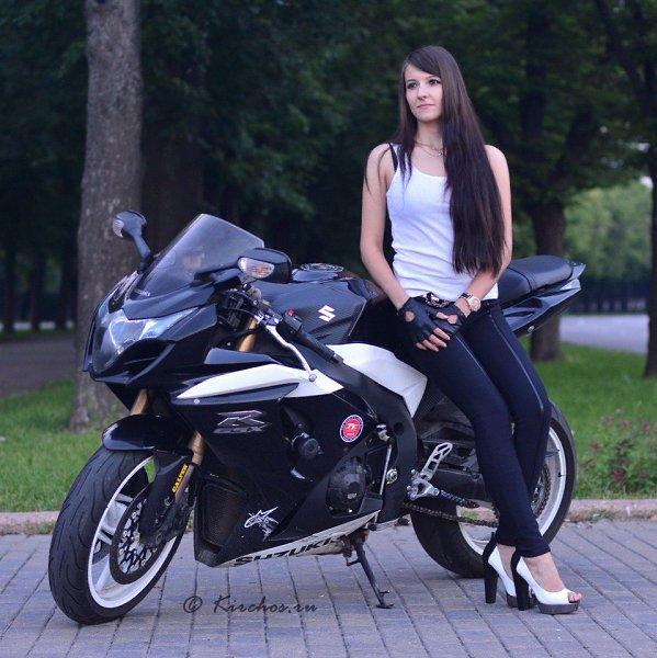 Фото: Julianna, Нюрнберг в конкурсе «День водителя»