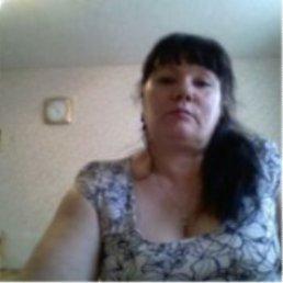 Людмила, 55 лет, Свободный