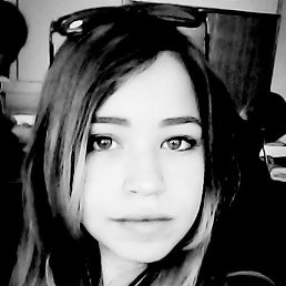 Лера, Новомосковск, 19 лет
