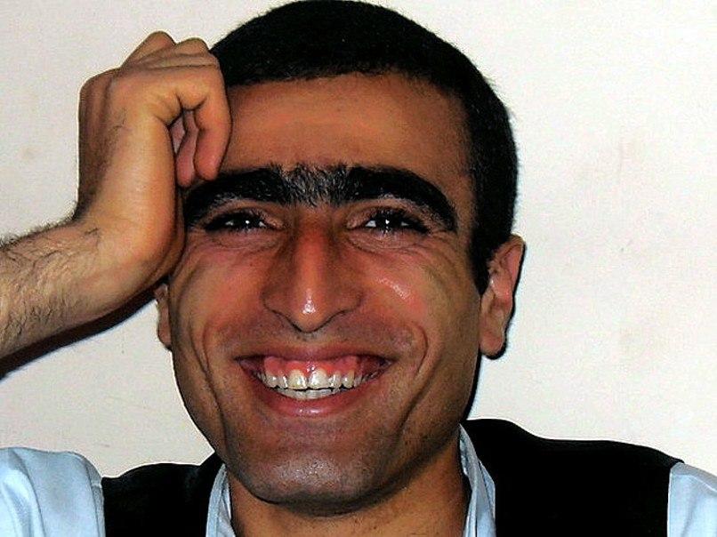 причина откзаться смешное фото ахмеда этот