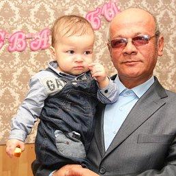 Камал, 58 лет, Сокол