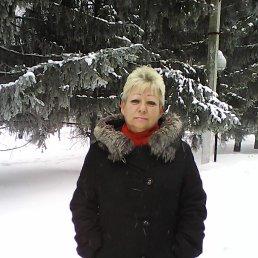 Валентина, 61 год, Отрадный
