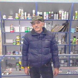 Вячеслав, 66 лет, Лохвица