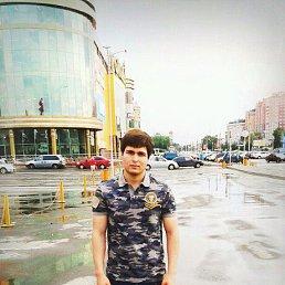 Тоджиддин, 27 лет, Иваново