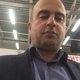 IИнтигам, 38 лет, МОС