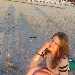 Anna, 24 года, Казатин
