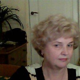 наталия, 62 года, Борисполь