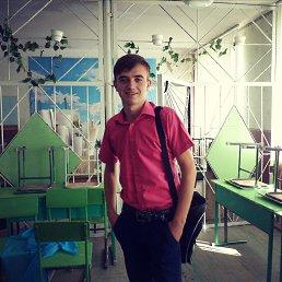 Данил, Богдановка, 24 года