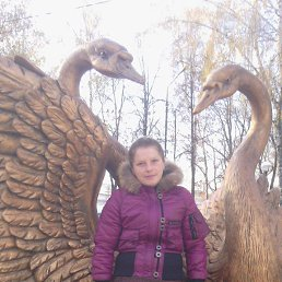 Оля, 31 год, Лебедин
