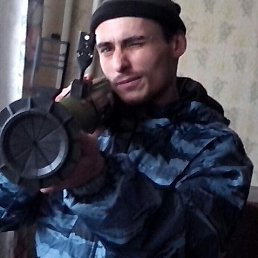 Виталий, 30 лет, Докучаевск