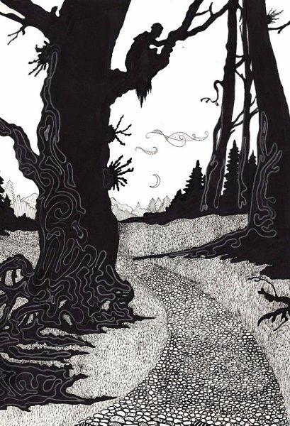 Иллюстрации к стихам гумилева картинки