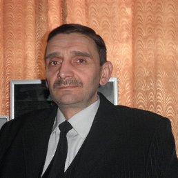 АЛЕКСАНДЕР, 56 лет, Новогродовка
