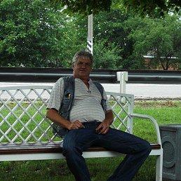 Евгений, 55 лет, Березанская