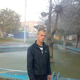 Дима, 26 лет, Тараща