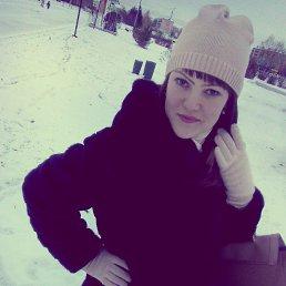 Альбина, Ульяновск, 26 лет