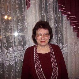 Татьяна, 66 лет, Курахово