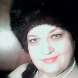 sveta, 53 года, Кировск