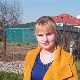 Натуся, Христиновка, 25 лет