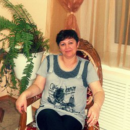 Любовь, 51 год, Салаир