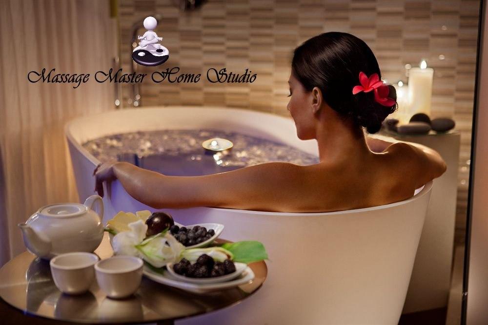 Лечебная ванна для похудения