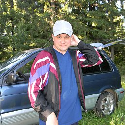 Николай, 46 лет, Сернур