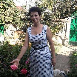 Антонина Яковлевна, 58 лет, Измаил