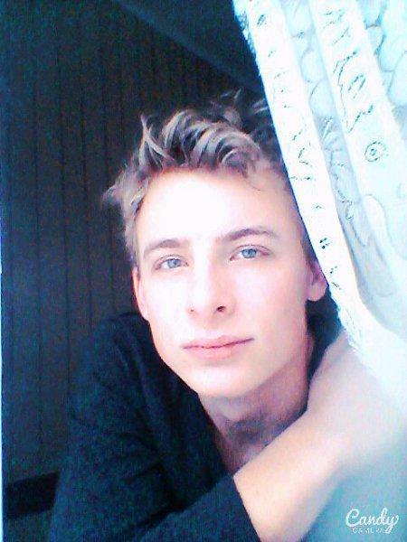 Фото парней в жизни (24 фото) - Даня, 22 года, Калининград