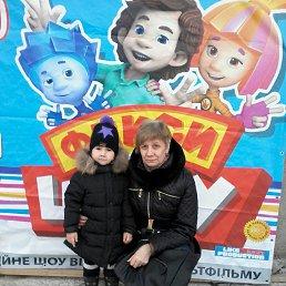 Наталья, 57 лет, Умань