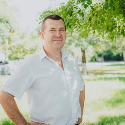 Kolesnikov, 50 лет, Шишаки