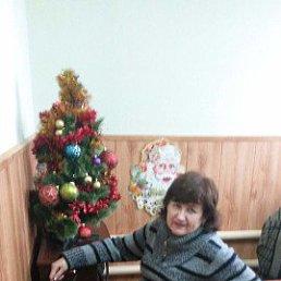 Ольга, 62 года, Молодогвардейск