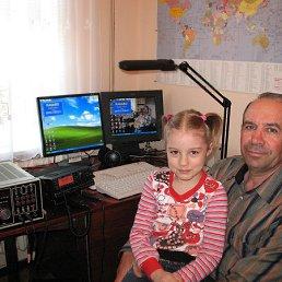 Михаил, 65 лет, Старощербиновская