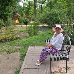 Светлана, Аксай, 61 год