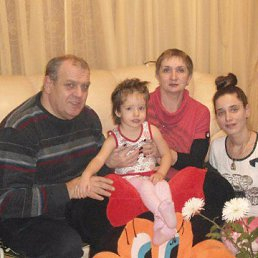 Татьяна, Теплогорск, 61 год