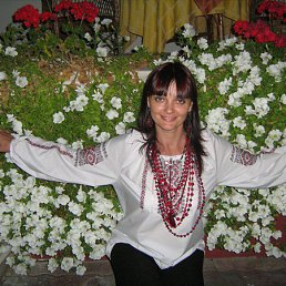 Натали, 52 года, Смела