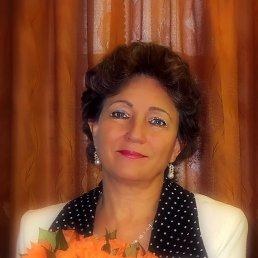 Татьяна, 62 года, Заполярный