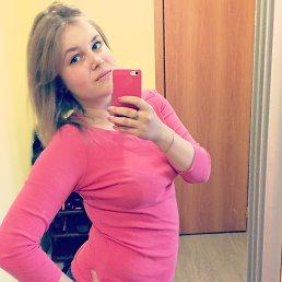Diana, Красноярск, 25 лет