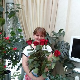 анна, 56 лет, Иршава