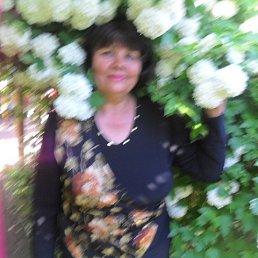 Любовь, 66 лет, Токмак