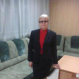Галина, 61 год, Красноярск