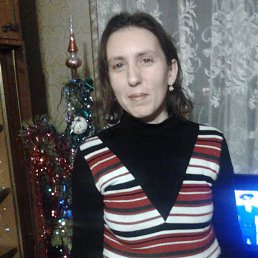 Цуканова Янина, Донецк, 39 лет