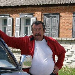 АЛЕКСЕЙ, 62 года, Чугуев
