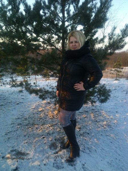 Фото: Lena, Витебск в конкурсе «100 зимних одёжек»
